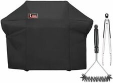 Kingkong 7108 Premium Grill Cover for Weber Summit 400-Series Gas Grills