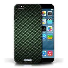 Étuis, housses et coques verts Apple iPhone 6 pour téléphone mobile et assistant personnel (PDA)