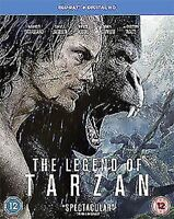The Legend Of Tarzan Blu-Ray Nuovo (1000589283)