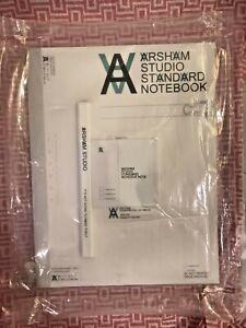 Daniel Arsham - Studio Standard Field Observation Kit Art Relic Limited 147/1000