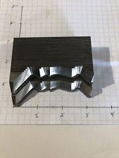 Carbide Crown Moulding Knives Weinigschmidtm 3 Hs Corrugated Knives Moulder