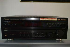 Pioneer VSX-708RDS con telecomando