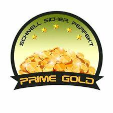 New World Gold - ALLE SERVER *Sofortversand aus DE* 1000 - 10000