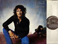 B.J. THOMAS new looks (Netherlands) LP EX/VG Soft Rock, EPC 25378, 1983