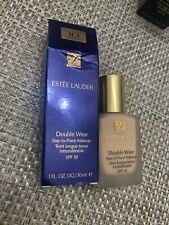 Estee Lauder Double Wear Stay-in-Place Makeup 30ml 1C1 Cool Bone GENUINE