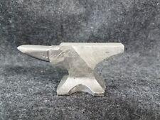 Vintage Jewelers Aluminum Anvil