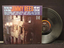 Jimmy Reed - More Of The Best Of Jimmy Reed on VeeJay Records VJLP1080