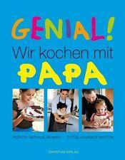 Valmary, Nathalie - Genial! Wir kochen mit Papa /4