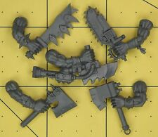 Warhammer 40K Space Orks Stormboyz Choppas