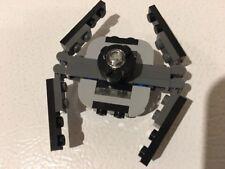 Star Wars Lego Fidget Hand Spinner - Darth Vader TIE Fighter / TIE Advanced