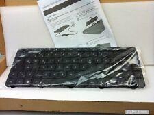 HP Tastiera Keyboard Per 630, 635, 650, 655, 250/255 g1, 646125-041, 698694-041