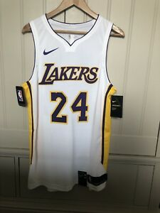 Kobe Bryant Nike Icon Jersey 100% Authentic Purchased From Nike Size 48 Large