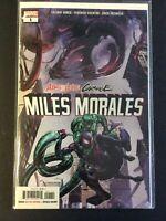 ABSOLUTE CARNAGE: MILES MORALES 1-3 MINI SERIES LOT 1ST Print