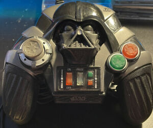 Jakks Pacific Star Wars Darth Vader Plug It In And Play Console