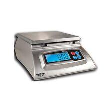 Balance cuisine Professionnelle KD7000 Capacité 7Kg précision 1gr Grise