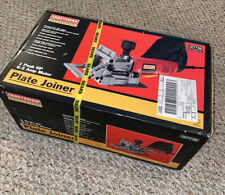 Sears Craftsman Professional 1HP Plate Joiner - Brand New Sealed! NiP!