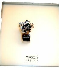 Swatch bijoux ring