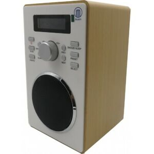 Majority Barton II Digital Radio + Dab-2
