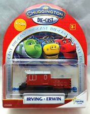 Learning Curve Die Cast Vehicle : Chuggington IRVING ERWIN (LC54009)