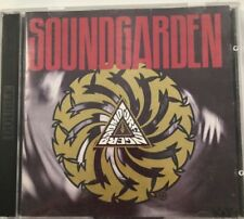 SOUNDGARDEN - BADMOTORFINGER/SOMMS RARE OOP LIMITED EDITION 2 CD SET
