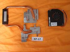 Acer Aspire 5930/5925/5730 radiador CPU GPU gráfico ventilador FAN #kp-17