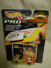 1:64 Scale: Hot Wheels Pro Racing  1997 Edition SuperSpeedway Terry Labonte