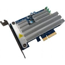 HP MS-4365 SSD NVMe M.2 to PCIe x4 Adapter Kit