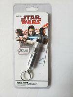 KZ Star Wars Han Solo Blaster keychain Nerd Block exclusive  NEW