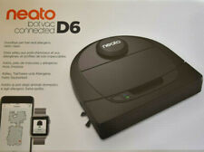 Neato Robotics botvac d6 connected saugroboter d602 WLAN app pelo de animales