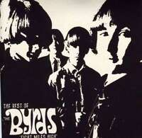 """Byrds, The - Eight Miles Alta """" The Best Of """" Nuovo CD"""