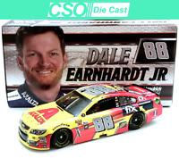 Dale Earnhardt Jr 2017 Axalta Fix Auto 1/24 Die Cast NEW