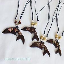Wood Pendants Jewellery