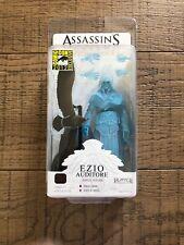 SDCC 2012 NECA Assassins Creed Brotherhood Ezio Auditore Eagle Vision Ubisoft