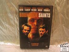The Boondock Saints (DVD, 2001)