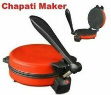 Electric Roti Maker Non-Stick Chapati,Tortilla Papad Maker 8 inch Good Product