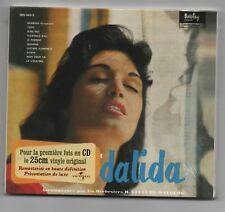 DALIDA CD (NEUF) BAMBINO (UNIVERSAL)
