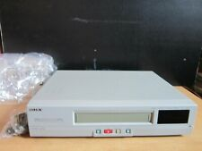Sony Video Cassette Recorder Svt L200 Time Lapse Almost Mint Condition Working
