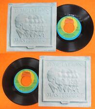 LP 45 7'' TEMPTATIONS Masterpiece 1973 italy TAMLA MOTOWN TSM NP 64153*cd mc dvd