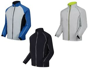 NEW FootJoy DRYJOYS SELECT PERFORMANCE RAIN JACKET, PICK COLOR, LARGE, $375