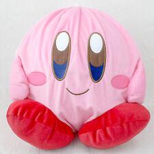 """Kirby Super Star 16"""" Balloon Big Air Doll Smile Ver. 20th Anniversary JAPAN"""