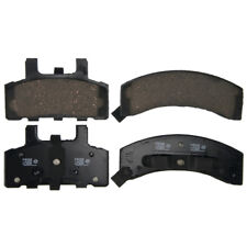 Disc Brake Pad Set Front Federated D369C
