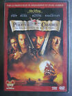 Pirates des Caraïbes : La Malédiction du Black Pearl (Depp) DVD neuf sous cello