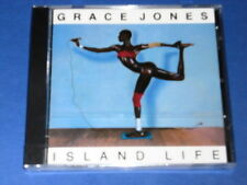 Grace Jones - Island life -  CD SIGILLATO