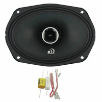 "MASSIVE AUDIO 280W 6"" x 9"" PX SERIES 2-Way Coaxial Car Speakers 