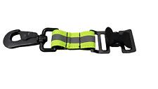 LINE2design Glove Strap - Firefighter Work Glove Holder - Emergency Firefighting