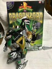 Mighty Morphin Power Rangers Legacy Dragonzord NEW