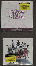 SLY & THE FAMILY STONE Collection US-Import 7-CD Box Stand Fresh Small Talk Riot