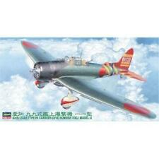 Hasegawa 1/48 Aichi D3A1 Type 99 Dive Bomber (Val) Model 11 09055
