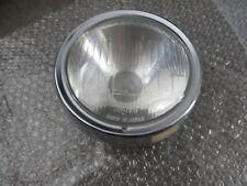 Yamaha Scheinwerfer Einsatz RD80 MX RX80 SE Reflektor Head Lamp NOS