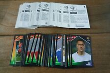 Panini Euro 2004 Portugal Football Stickers no's 1-200 - VCG! Pick Your Stickers